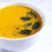 Meksykańska zupa dyniowa